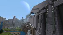 Minecraft DLC: Halo Mash-up Pack - Screenshots - Bild 9