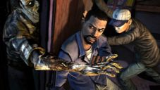 The Walking Dead: Season 1 - News
