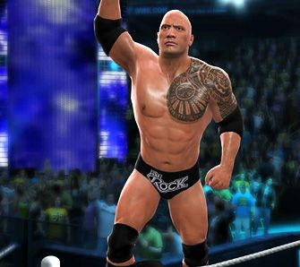WWE 2K14 - Test