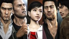 Yakuza Remastered Collection - Video