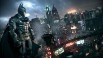 Batman: Arkham Knight - Screenshots - Bild 1
