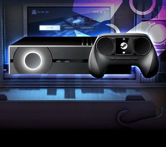 Steam Machines und SteamOS - Special