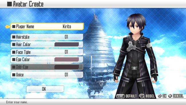 Sword Art Online: Hollow Fragment - Screenshots - Bild 15