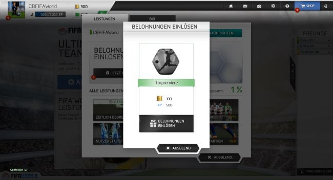 FIFA World - Screenshots - Bild 3
