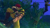 Ultra Street Fighter IV - Screenshots - Bild 1
