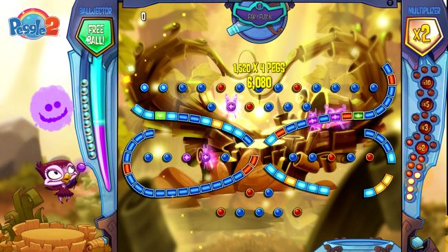Peggle 2 - Screenshots - Bild 13