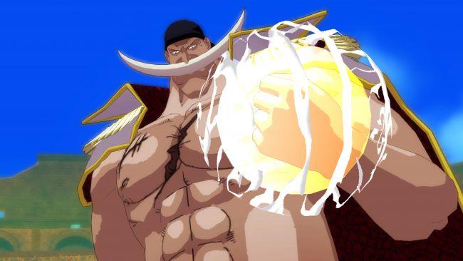 One Piece: Unlimited World Red - Screenshots - Bild 19