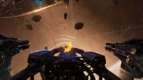 EVE: Valkyrie - Screenshots - Bild 2