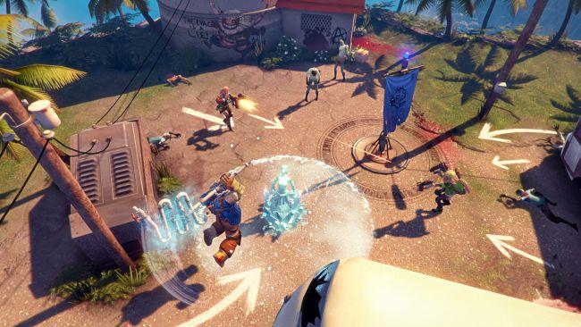Dead Island: Epidemic - Screenshots - Bild 3