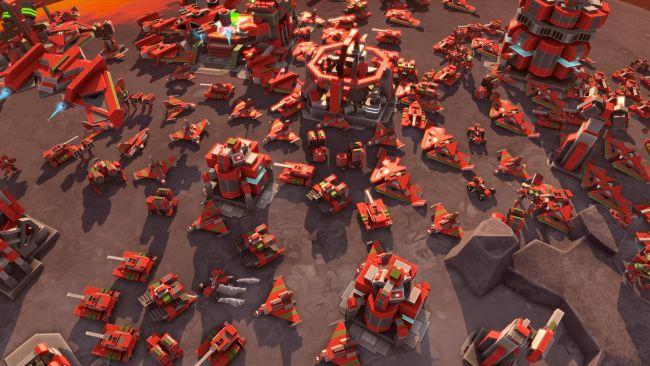 Planetary Annihilation - Screenshots - Bild 10