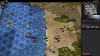 Panzer Tactics HD - Screenshots - Bild 10