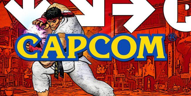 Ghost Rider in Marvel vs. Capcom: Infinite