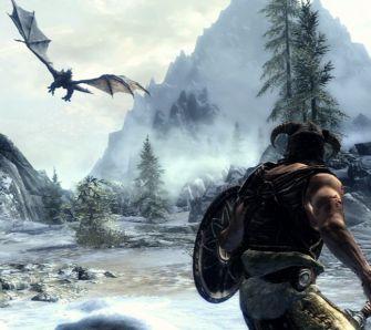The Elder Scrolls V: Skyrim - Special