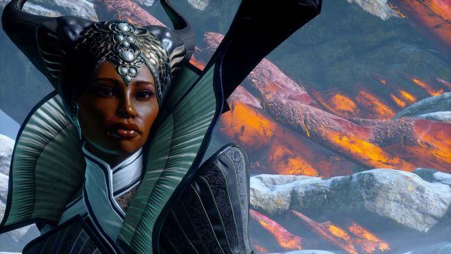 Dragon Age: Inquisition - Screenshots - Bild 31