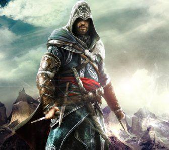 Assassin's Creed: Revelations - Test
