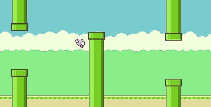 Flappy Bird: Aufstieg und Fall - Special