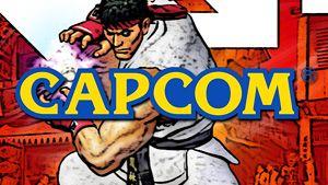 Capcom Entertainment Germany GmbH