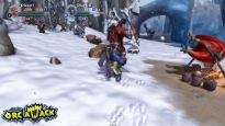 Orc Attack: Flatulent Rebellion - Screenshots - Bild 10
