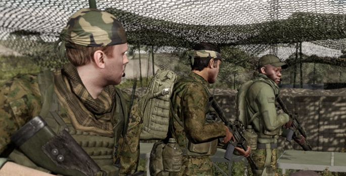 ArmA 2 - Preview