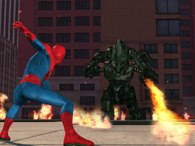 The Amazing Spider-Man 2 Rhino-DLC - Screenshots - Bild 3