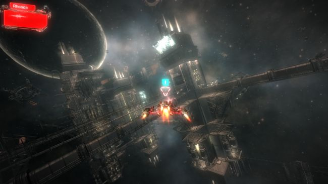 Space Noir - Screenshots - Bild 4