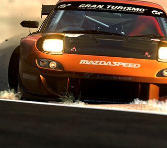 Gran Turismo 6 - Test