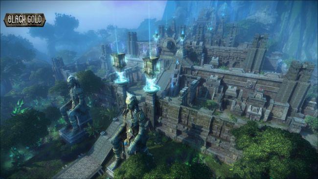 Black Gold - Screenshots - Bild 171