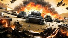 World of Tanks: Modern Armor - Video