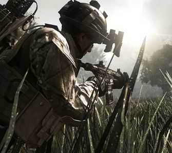 Call of Duty: Ghosts – Onslaught - Test