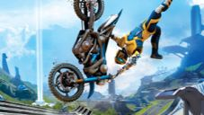 Trials Fusion - News