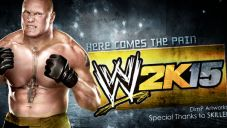 WWE 2K15 - Screenshots