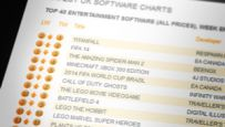 UK-Charts (PC & Konsolen) - News
