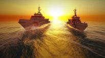 Schiff‐Simulator: Die Seenotretter - Screenshots - Bild 2