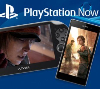 PlayStation Now - News