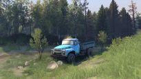 Spintires: Offroad Truck-Simulator - Screenshots - Bild 13