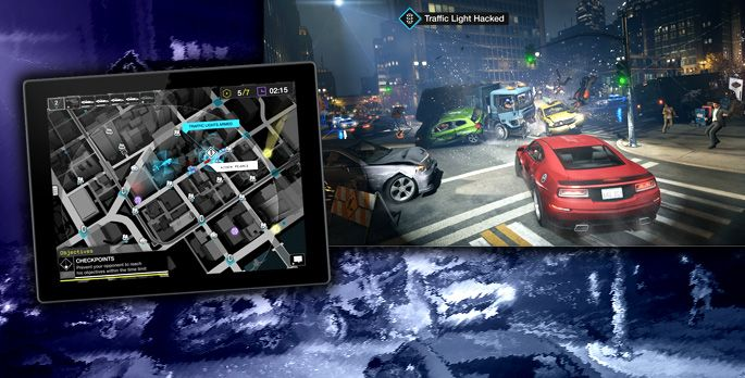 Watch_Dogs-App - Special