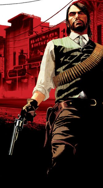 Red Dead Redemption: Legenden und Schurken - Test
