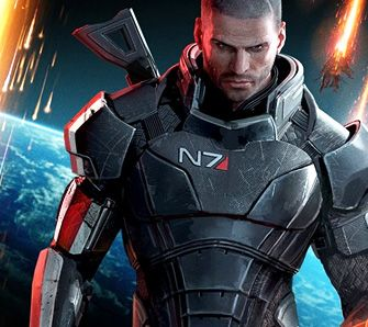 Mass Effect 3: Citadel - Test