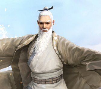Age of Wulin - Test