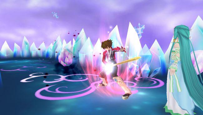 Tales of Hearts R - Screenshots - Bild 10