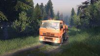 Spintires: Offroad Truck-Simulator - Screenshots - Bild 11