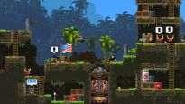 Broforce - Screenshots - Bild 1