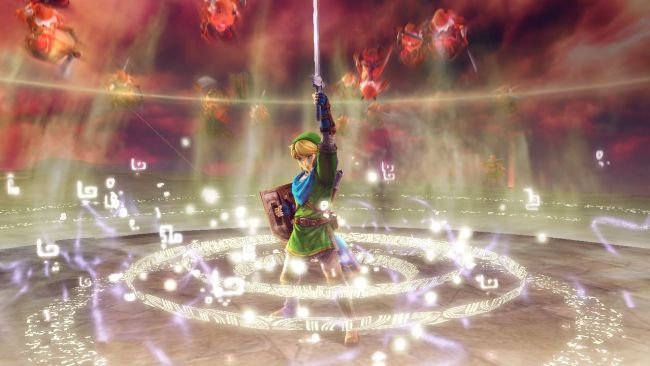 Hyrule Warriors - Screenshots - Bild 2
