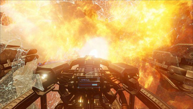 EVE: Valkyrie - Screenshots - Bild 3