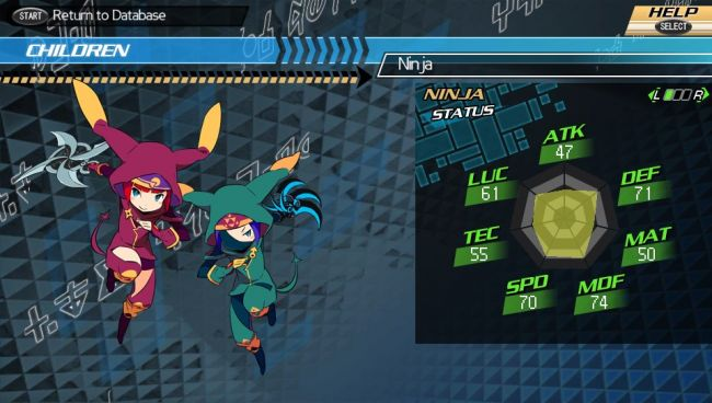 Conception II: Children of the Seven Stars - Screenshots - Bild 10