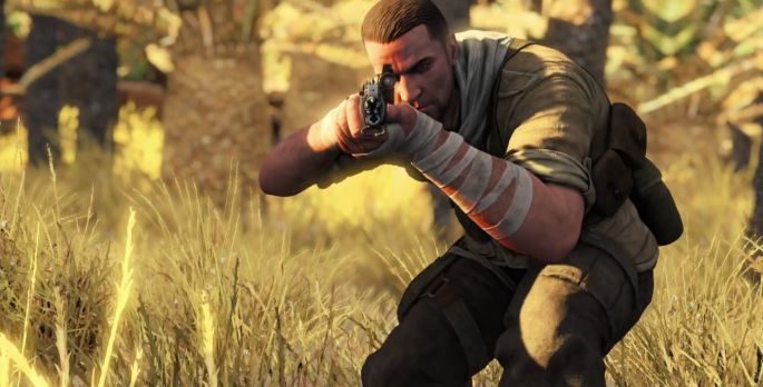 Sniper Elite 3 - Test