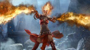 Magic - Duels of the Planeswalkers 2015