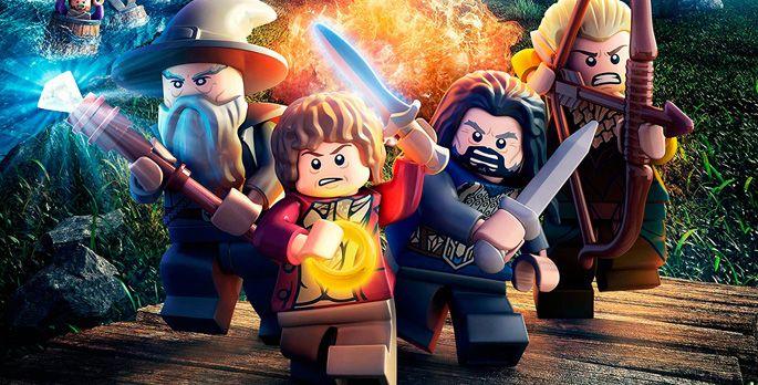 LEGO Der Hobbit - Test