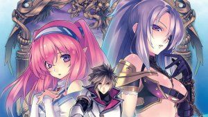 Agarest: Generations of War 2