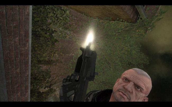 F.E.A.R. Online - Screenshots - Bild 8